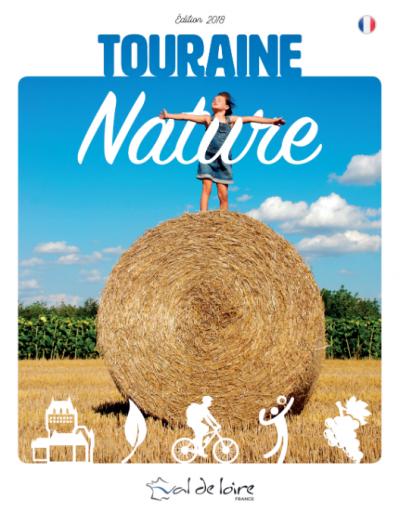Magazine 2018 – guide de séjour – Français