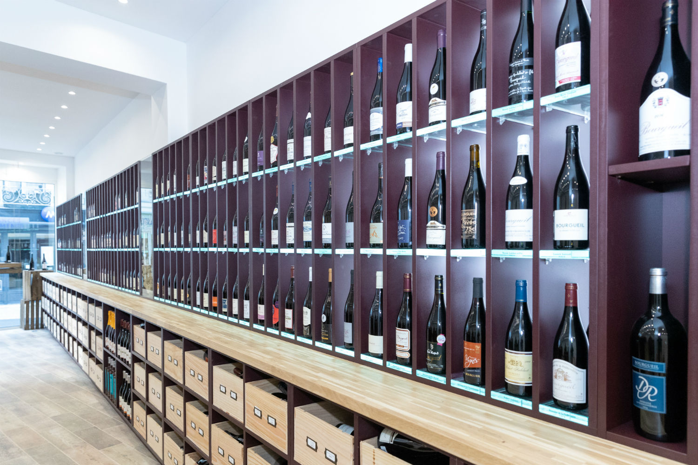 Maison des vins de bourgueil langeais touraine nature - Office de tourisme de langeais ...