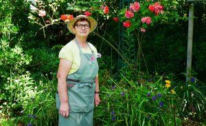 Le Jardin de Mireille La Belle Affaire 2021