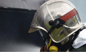 Caserne de pompiers SDIS 37 La Belle Affaire 2021