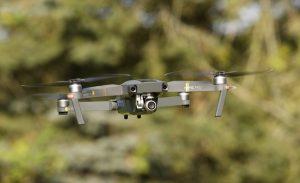 Multi drones services La Belle Affaire 2021